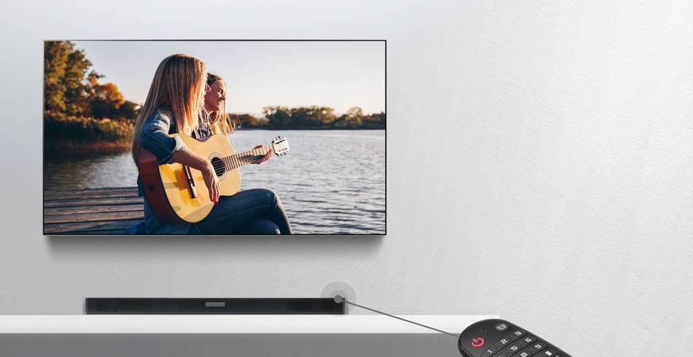 Jak podłączyć soundbar do TV przez HDMI i Bluetooth?