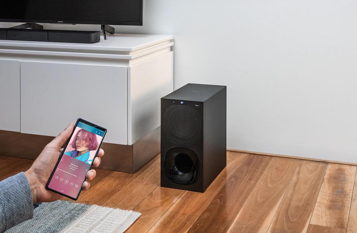 Sony HT-S20R – soundbar 5.1 do kina domowego